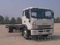JAC HFC5141XXYP70K1E3V van truck chassis