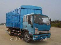 JAC HFC5162CCYP70K1E1 stake truck