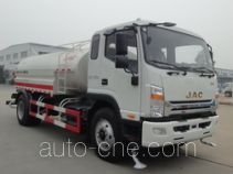 JAC sprinkler / sprayer truck