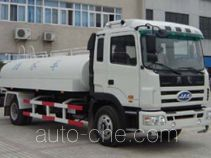 JAC HFC5160GSS sprinkler machine (water tank truck)