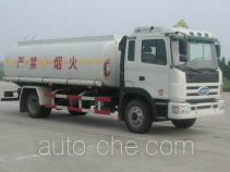 JAC HFC5160GYYK oil tank truck