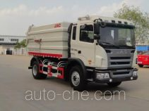 JAC HFC5160ZDJZ стыкуемый мусоровоз с уплотнением отходов