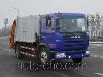 JAC HFC5160ZYSKR1ZT garbage compactor truck