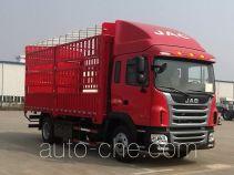 JAC HFC5161CCYP3K1A47S5V stake truck