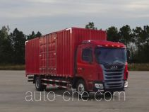 JAC HFC5161XXYP31K1A50S3V box van truck
