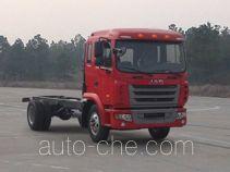 JAC HFC5161XXYPZ5K1E3F van truck chassis