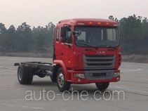 JAC HFC5161XXYP3K1A57S1V van truck chassis