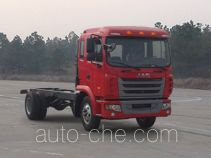 JAC HFC5161XXYP3K2A57S7V van truck chassis