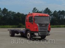 JAC HFC5161XXYP3K2A57S2V van truck chassis