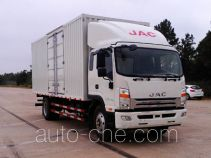 JAC HFC5141XXYP70K2D4V фургон (автофургон)