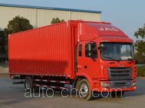 JAC HFC5161XYKP3K1A57V wing van truck