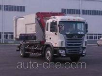 JAC HFC5161ZDZP3K2A45V мусоровоз с подъемником
