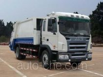 JAC HFC5161ZYSP3K1A40F garbage compactor truck