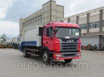JAC HFC5161ZYSP3N1A40V garbage compactor truck