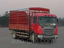 JAC HFC5166CCYK1R1ZF stake truck