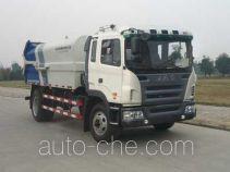 JAC HFC5166ZLJKR1T dump garbage truck