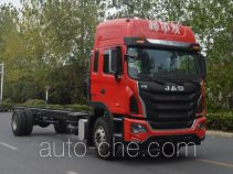 JAC HFC5181XXYP1K4A70S2V van truck chassis