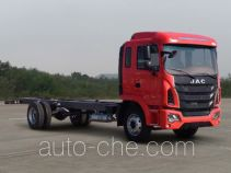 JAC HFC5181XXYP3K2A57S2V van truck chassis