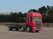 JAC HFC5201XXYP1K4D54S2V van truck chassis