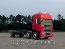 JAC HFC5201XXYP1K4D54S5V van truck chassis