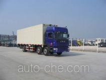JAC HFC5201XYKKR1T wing van truck
