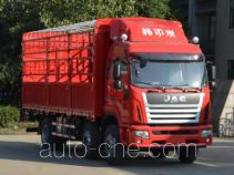 JAC HFC5241CCYP3K2D38S2V stake truck