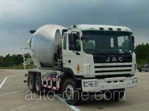 JAC HFC5241GJBP1K4E45F concrete mixer truck