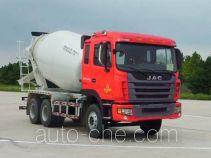 JAC HFC5241GJBP1N5E41F concrete mixer truck