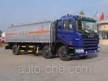 JAC HFC5250GYYKR1T oil tank truck