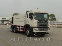 JAC HFC5251TDYVZ dust suppression truck
