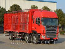 JAC HFC5251CCQP2K2D42V грузовой автомобиль для перевозки скота (скотовоз)