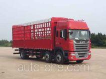 JAC HFC5251CCYP2K2D46S1V stake truck