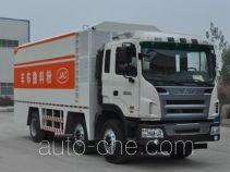 JAC HFC5251TFSP3K2C34F powder spreader truck