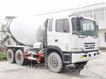 JAC HFC5253GJB concrete mixer truck