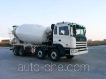 JAC HFC5310GJBT concrete mixer truck