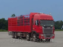 JAC HFC5311CCYP12K4H45S1V stake truck
