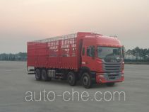 JAC HFC5311CCYP12K5H45S3V stake truck