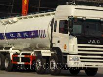JAC HFC5311GFLKR1 bulk powder tank truck