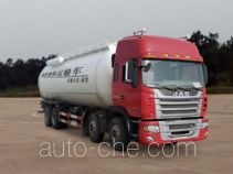 JAC low-density bulk powder transport tank truck
