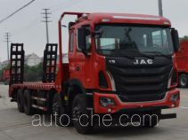 JAC HFC5311TPBP1K4H38S3V грузовик с плоской платформой