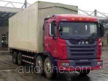 JAC HFC5311XYKP2K4H45F wing van truck