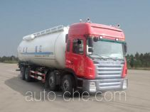 江淮牌HFC5314GFLK2R1LT型粉粒物料运输车