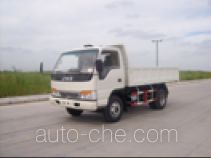 JAC Wuye HFC5815D low-speed dump truck