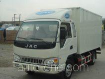 JAC Wuye HFC5815PX2 low-speed cargo van truck