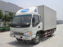 JAC Wuye HFC5815PX1 low-speed cargo van truck