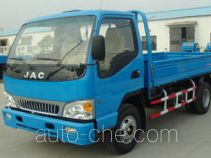 JAC Wuye HFC5815-2 low-speed vehicle