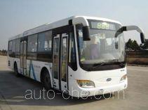 江淮牌HFC6100G1型城市客车