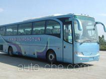 江淮牌HFC6101H型客车