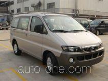 江淮牌HFC6470A3F型客车
