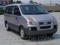 江淮牌HFC6470A3R2型客车